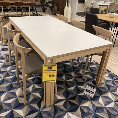 Skovby | SM24 Spisebord - Bolighuset Werenberg