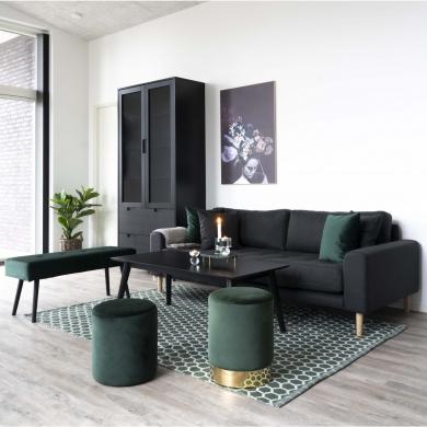 House Nordic | Narbonne Udendørstæppe - Bolighuset Werenberg