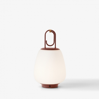 &Tradition | Lucca Portable Lamp - Bolighuset Werenberg