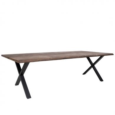 House Nordic | Toulon Spisebord - 300x100 cm | Bolighuset Werenberg