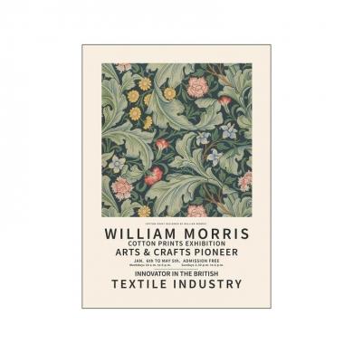 Poster & Frame | William Morris 1 - Bolighuset Werenberg
