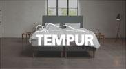 Tempur senge
